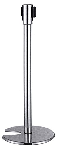 Cordon gurtabsperrpfosten-couleur: noir