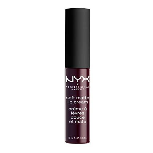 Nyx Soft Matte Lip Cream Transylvania - 9 G
