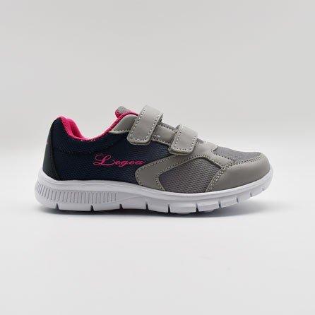 LEGEA Pandolfo Sneakers Scarpe Donna Running Sportive in Memory Foam