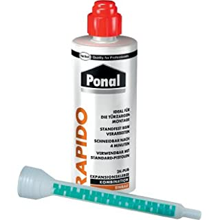 Format 4015000089555–Ponal Rapido 165g (mdi-haltig)