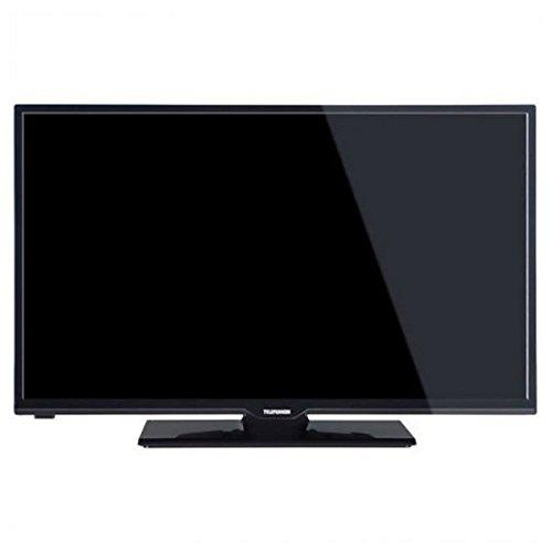 """Télévision TELEFUNKEN DOMUS40DVI 40"""" LED Full HD Noir"""