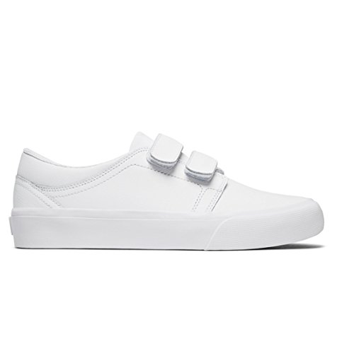 DC Shoes Trase V SE - Shoes - Schuhe - Frauen - EU 37 - Weiss