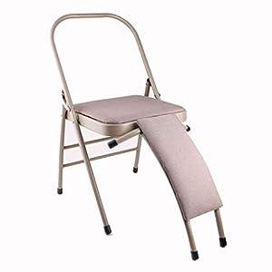 NSC Yoga Falt Stuhl Yoga Seat Einfache Und Stilvolle Fitness-Accessoires Zusatz Yoga