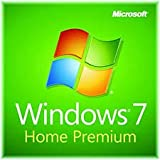 MS Microsoft Windows 7 Home Premium Original 1PC 64-Bit + 8GB Daten-USB-Stick