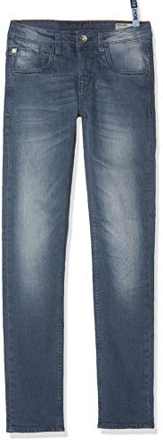 Garcia Kids Jungen Tavio Jeans, Grau (Medium Used 2865), 146