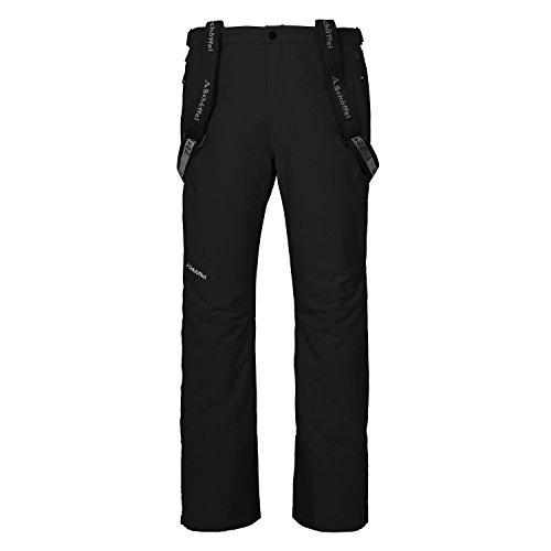 SCHÖFFEL rich dynamic iII pantalon de cyclisme pour homme - Noir