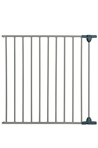 Safety 1st Estensione Cancelletto Sicurezza Bambini, Prolunga 72 cm per Cancelletto Sicurezza Modular, per Aperture fino a 430 cm