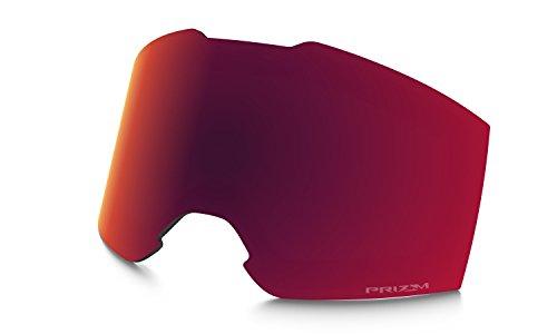 Oakley Fall Line Ersatz-Display Skibrille Unisex Erwachsene, Prizm Snow Torch Iridium (Oakley-goggles Ersatz Gläser)
