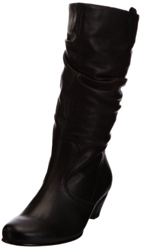 Gabor - Rachel, Stivale da donna Nero (nero)