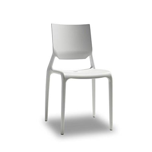 Scab Design Set 6 sedie Sirio Colore Lino