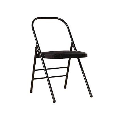 WEI Yoga Stuhl Klappbar Yoga Stuhl Yoga Zubehör Tragbaren Multifunktionalen Stuhl