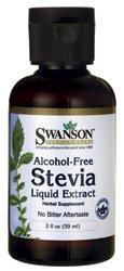 Liquid Stevia (Alcohol Free) 59 ml