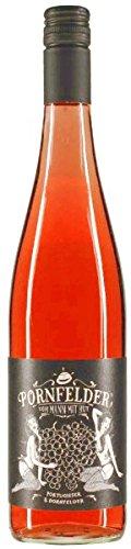 Pornfelder-Roswein-Sex-Wine-and-Rock-n-Roll-075L-Portugieser-Dornfelder-Cuvee-vom-Mann-mit-Hut-