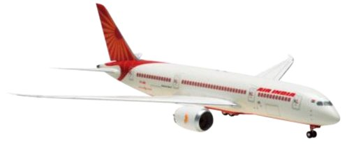 hogan-h0977gr-air-india-boeing-787-8-ground-config-no-stand-1200-snap-fit-model