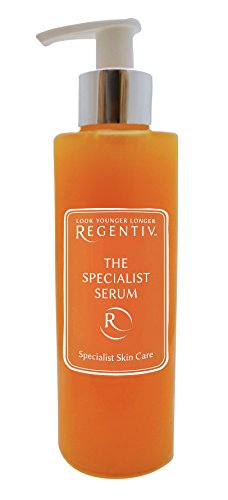 The Specialist Serum 200ml (saves 50) by Regentiv Specialist Skin Care