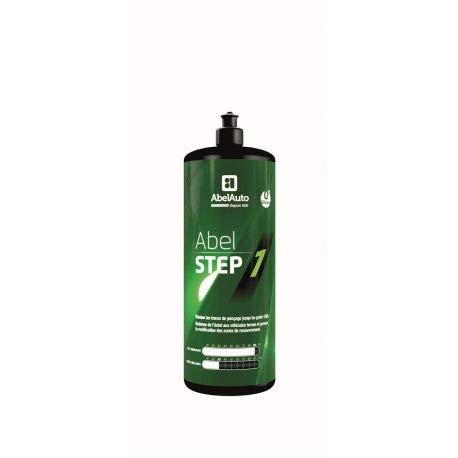 Abel Step 1 (1 litre)-ABELAUTO