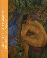 Ebraicità al femminile. Otto artiste del Novecento