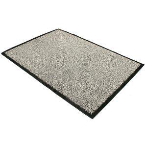 Doortex Schmutzfangmatte Advantagemat Innenbereich 60x90 grau/anthrazit