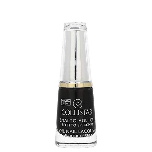Collistar smalto agli oli (tonalità n. 313 nero intenso) - 6 ml.