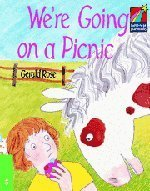 We're Going on a Picnic ELT Edition (Cambridge Storybooks) by Gerald Rose (20-May-2004) Paperback