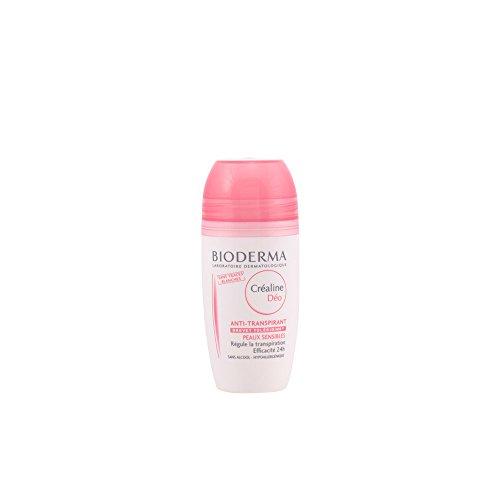 Bioderma CREALINE Deodorant Roll-on Anti-transpirant 50 ml