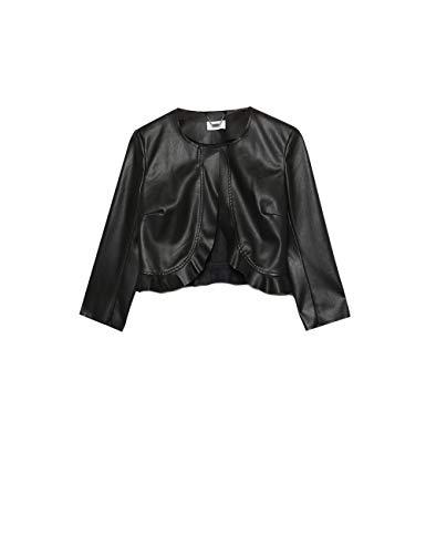 cheap for discount 59979 93309 Motivi : Giacca Corta Effetto Pelle (Italian Size)