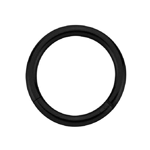 eeddoo Black Steel - Segment Clicker 1,2 mm 6 mm