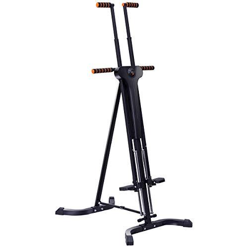 vengaconmigo Máquina de Escalada Vertical con Pantalla de Contador Es