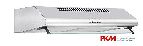 Abzugshaube Unterbauhaube 60cm Abluft oder Umluft PKM UBH4060 Dunstabzugshaube