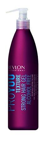 REVLON PROYOU TEXTURE starkes Gel 350 ml