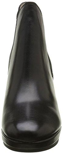 Stonefly Gipsy 3, Bottes Classiques Femme Noir (Nero/Black 000)