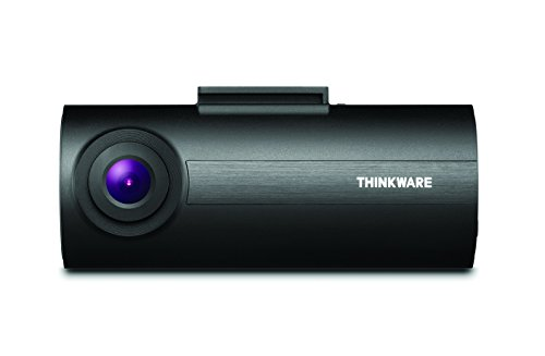 THINKWARE F50 Dash Cam with 1080P Sony Exmor Sensor