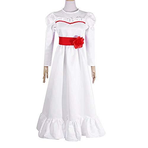 - Annabelle Kostüm Für Halloween