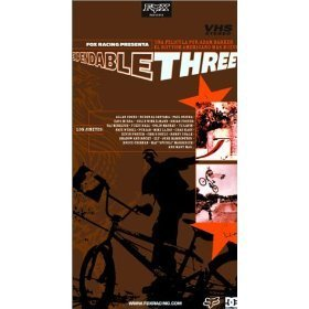 Preisvergleich Produktbild Fox Racing Presents: Expendable Three, BMX Stunts