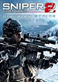 Sniper: Ghost Warrior 2 - Siberian Strike (DLC) (Code STEAM en téléchargement)