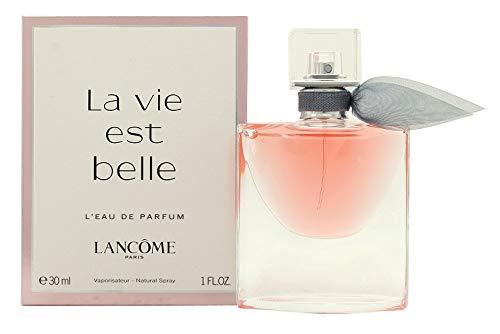 Lancôme La vie est belle femme/ woman Eau de Parfum Vaporisateur/ Spray, 30 ml, 1er Pack, (1x 30 ml)