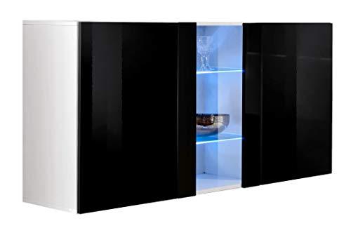 Muebles bonitos - Aparador Colgante diseño Salve
