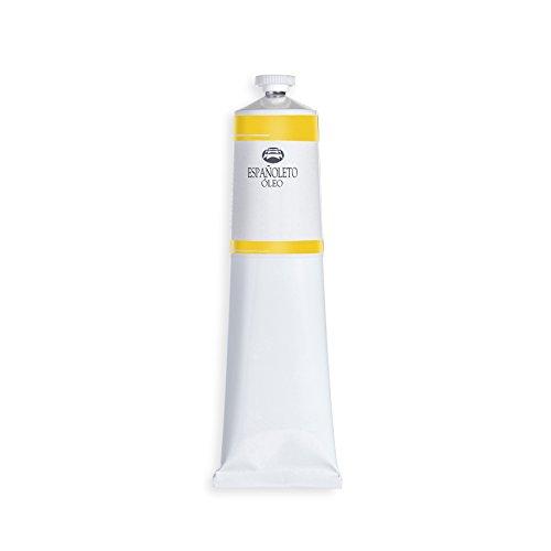 lienzos-levante-0110107305-oleo-espanoleto-tubo-200-ml-305-color-amarillo-medio