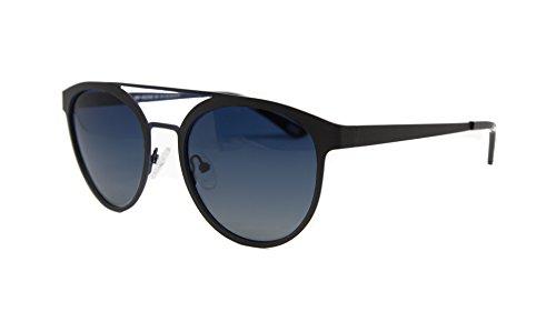 nowave Sonnenbrille. Polarisierende Gläser. Doppel-Brücke. caterogia 3. Mode Sommer 2019
