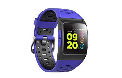 SPC Smartee Stamina Smartwatch, Azul