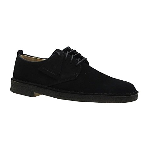 Clarks Originals Desert London, Derby Homme