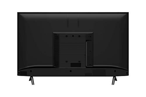 31ttst9ywZL - Hisense H40B5600 - TV 40' FullHD Smart TV, 2 HDMI, 2 USB, Salida óptica y de Auriculares, WiFi n, Audio DBX, Procesador Quad Core, Smart TV VIDAA U 2.5.