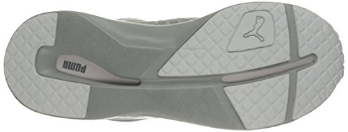 Puma Pulse XT v2 Filtered Toile Chaussure de Course Quarry-White