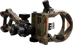"Truglo Rival FX 5-Pin Sight .019"" Lost by Truglo"
