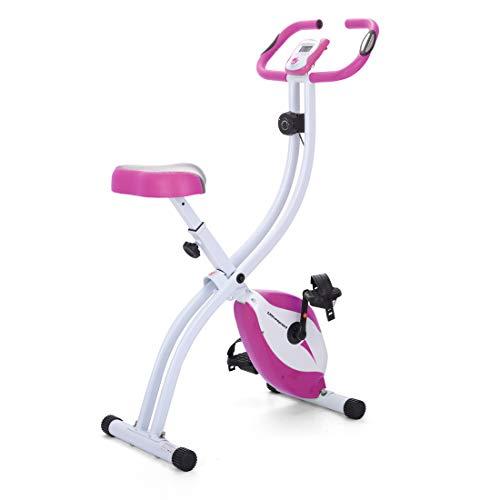 F-Bike 150 ohne Rückenlehne, Pink