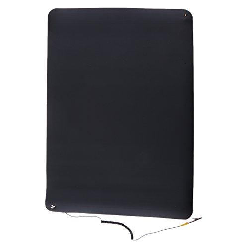 e Struktur Lötmatte Hitzebeständige Reparatur Matte für Smartphone, Computer (Computer-statische Matte)