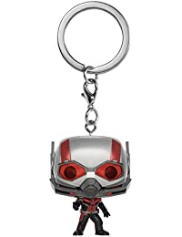 Funko Pocket Pop Keychain: Marvel The Wasp: Ant-Man, (30973)