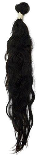 Black Star Tissage Péruvien pour Cheveux 14 \\
