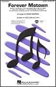Forever Motown (Medley) - Mixed Choir - CD