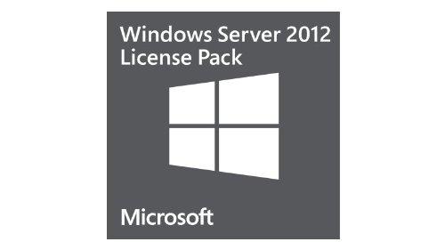 Vollversion Windows Remote Desktop Services 5 User CAL 2012 / deutsch MLP 5 User CAL